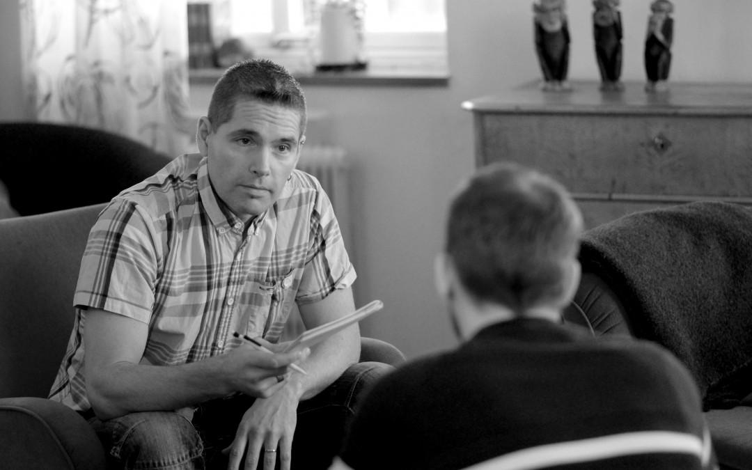 Det nödvändiga samtalet  –  ledarutbildning 24 oktober i Umeå