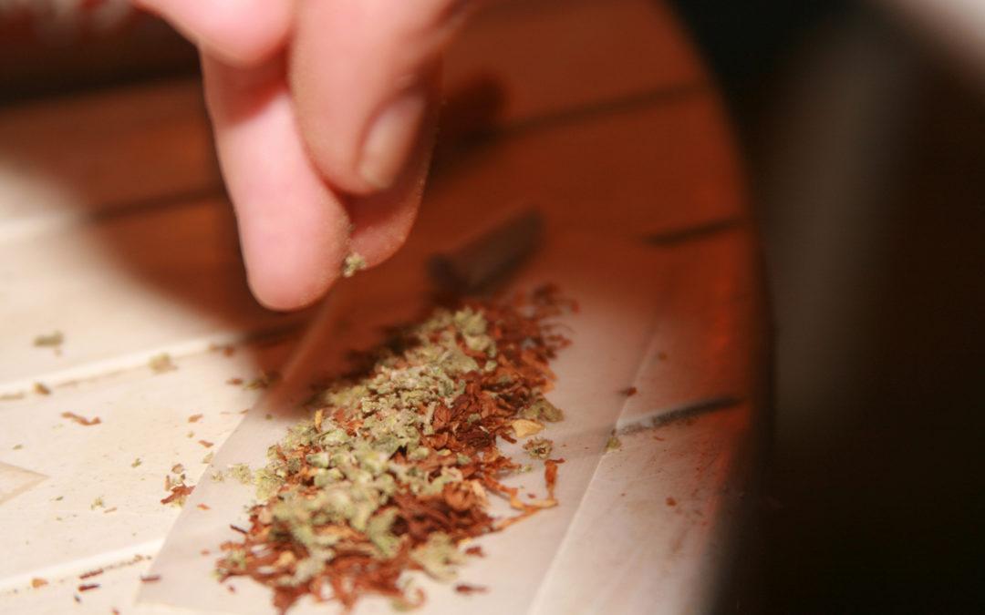 Slumpmässiga drogtester i arbetslivet